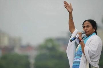 Chanting of Jai Shree Ram in West Bengal_UnBumf