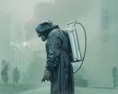 Chernobyl Unbumf