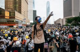 Protests in Hong Kong_UnBumf