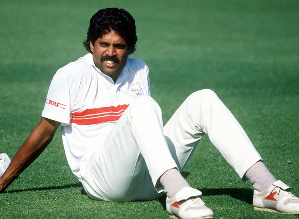 Kapil Dev Best Pacers UnBumf