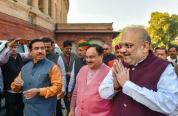 Amit Shah Citizenship Amendment Bill CAB UnBumf