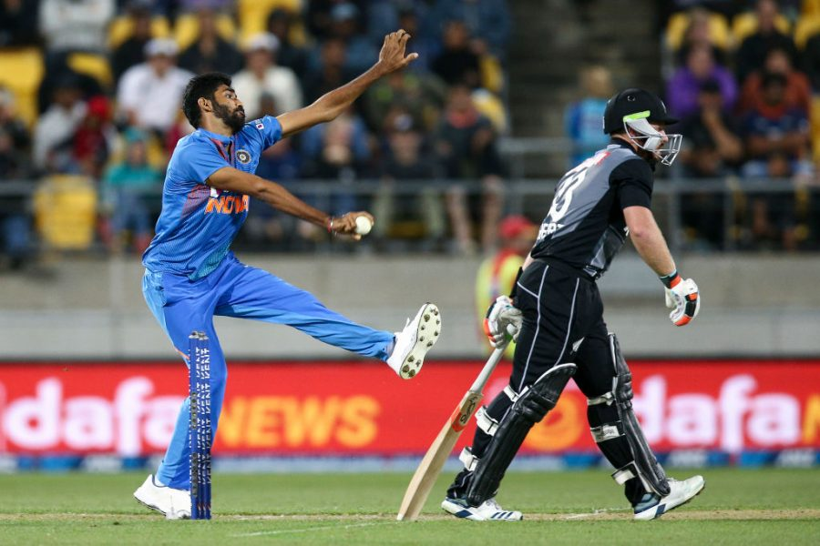 India Vs New Zealand T20I series 4-0 win UnBumf