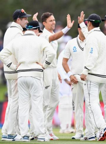 India Whitewash UnBumf