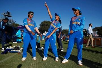 India Women's T20 UnBumf