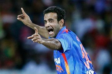 Irfan Pathan Retirement UnBumf