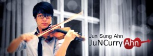 Jun Sung Ahn sur Facebook