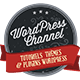 WordPress Channel - Tutoriels, thèmes et plugins WordPress