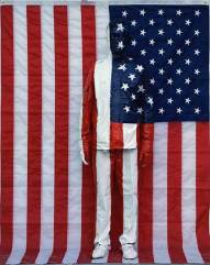 Liu-Bolin-Hiding-in-the-City_62-American-National-Flag-2007
