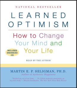 Learned Optimism Cover