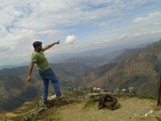 Rey de la montaña