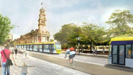 Light Rail 2030