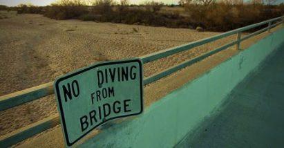Clinto California water