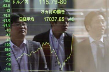 Debt Japanese
