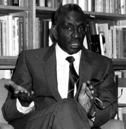 We Remember Cheikh Anta Diop The Pharaoh Of Knowledge Died 7