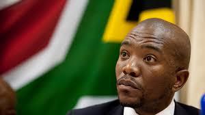 Mmusi Lies Again & Again About Bosasa & The President