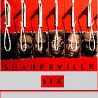 Graphic of Sharpeville 6, escaped apartheid-era hanging
