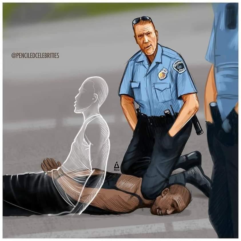 George Floyd killed in police custody
