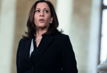 Kamala Harris, US Presidential Elections
