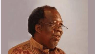 Professor Sipho Shabalala