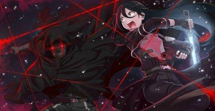 Kirito contre Deathgun
