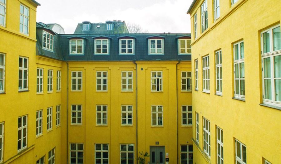 Lilena Marinou Danish Apartment Uncertain Magazine