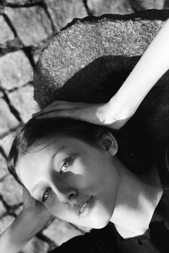 Magdalena Jarych Uncertain Magazine