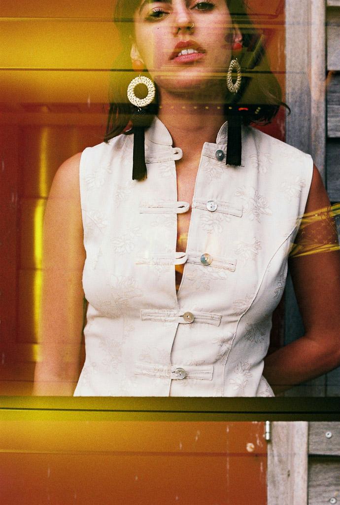 Ruth Nije Bijvank Uncertain Magazine Film Photography