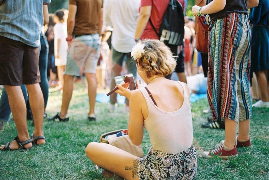 Summer Well Festival Bucharest 2018 Uncertain Magazine Film Photography