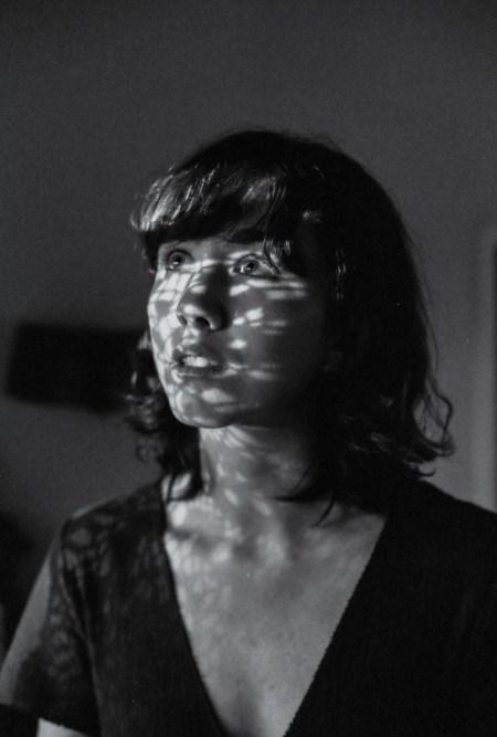 Giovanni Rovagna Sofia Uncertain Magazine Film Photography