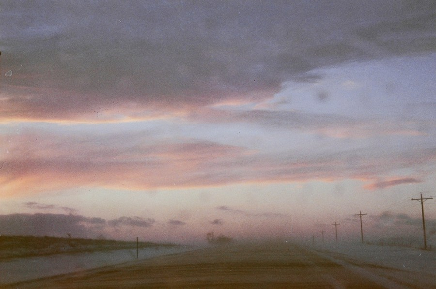01 Morrisa Maltz The Unknown Country South Dakota Sunset (Winter 2016) (1)