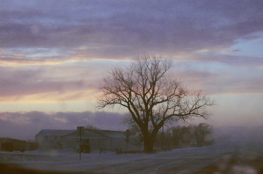 02 Morrisa Maltz The Unknown Country South Dakota Sunset (Winter 2016) (2)