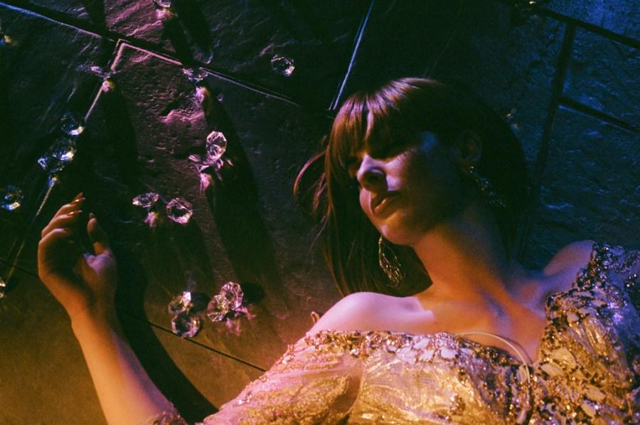 The Two Coffins by James De Leon Uncertain Magazine Film Photography