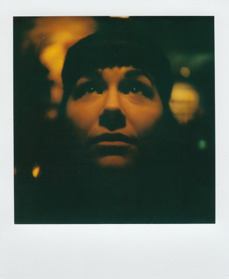 Bret Watkins Uncertain Magazine Film Photography