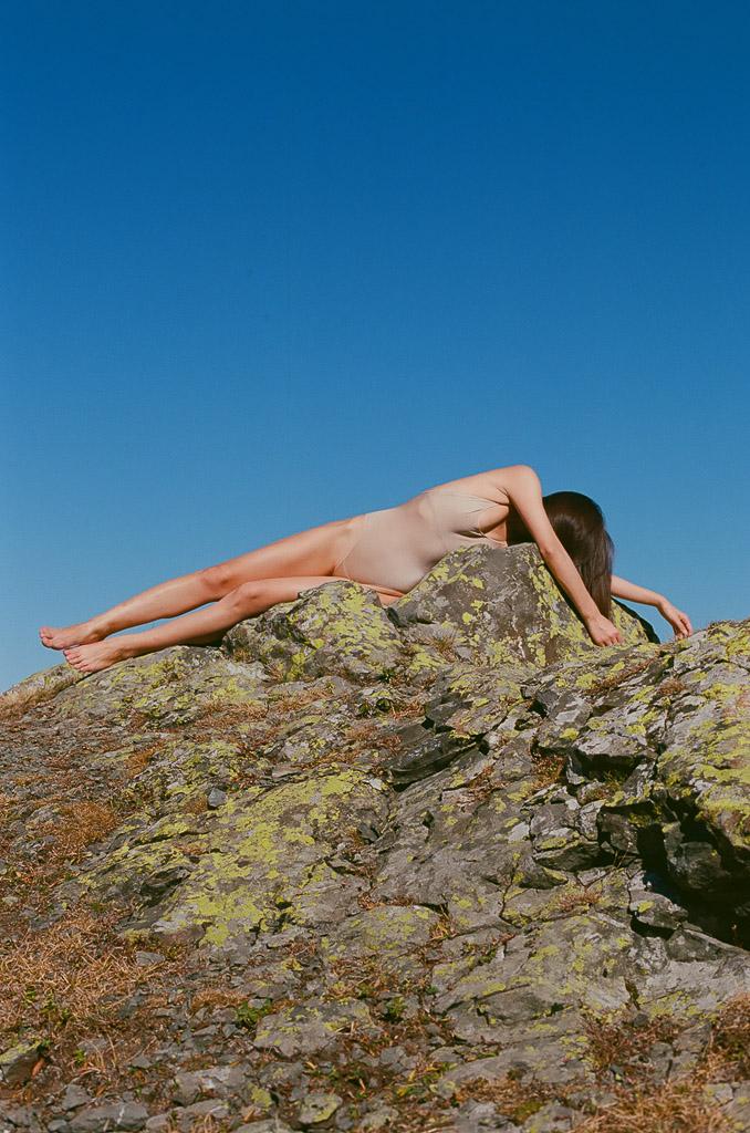 Klim Bogdanov Uncertain Magazine Film Photography
