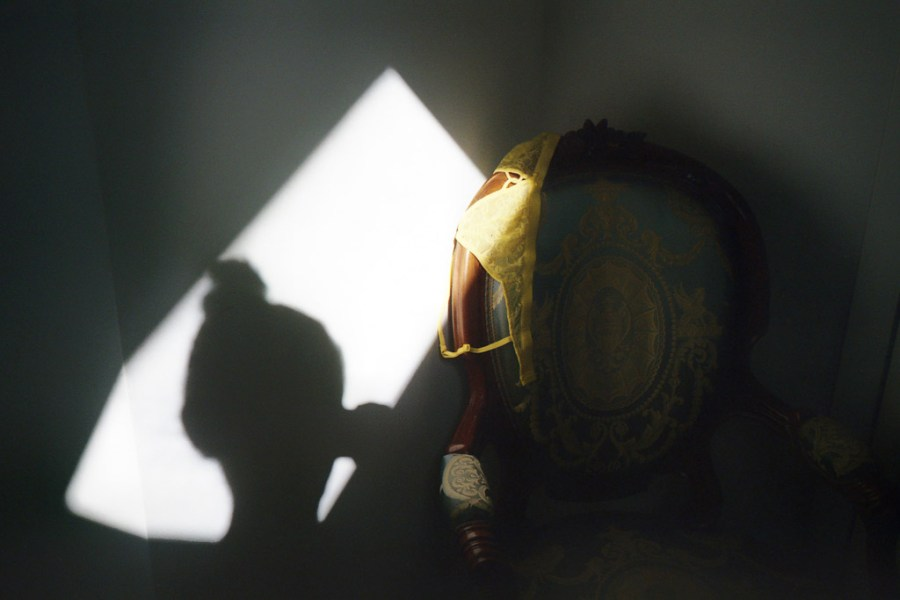 La Perez Uncertain Magazine Film Photography