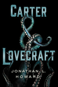 carter and lovecraft