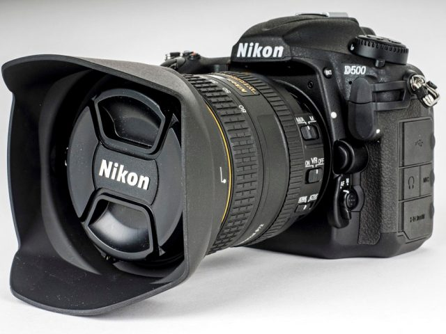 D500 with the 16-80 f2.8 - f4 zoom.