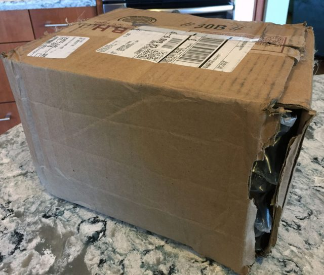 Really, UPS, can't you do better?
