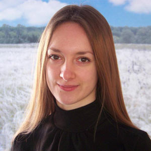 Юлія Спінова - заповідна справа та охорона біорізноманіття