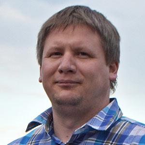 Григорій Коломицев - просторове моделювання біорізноманіття