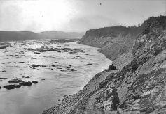 Susquehanna River at Manor Township