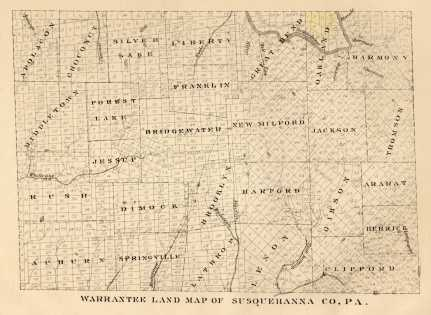 1887Warrantee Map (numbers)