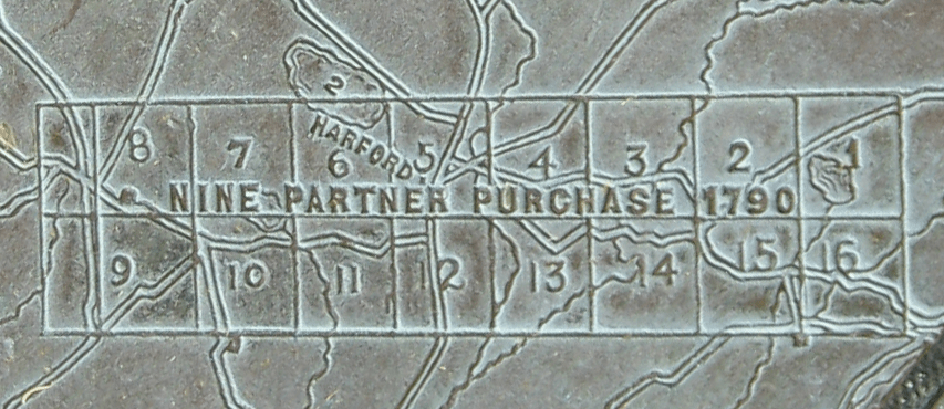 Nine Partner 1790 land purchase