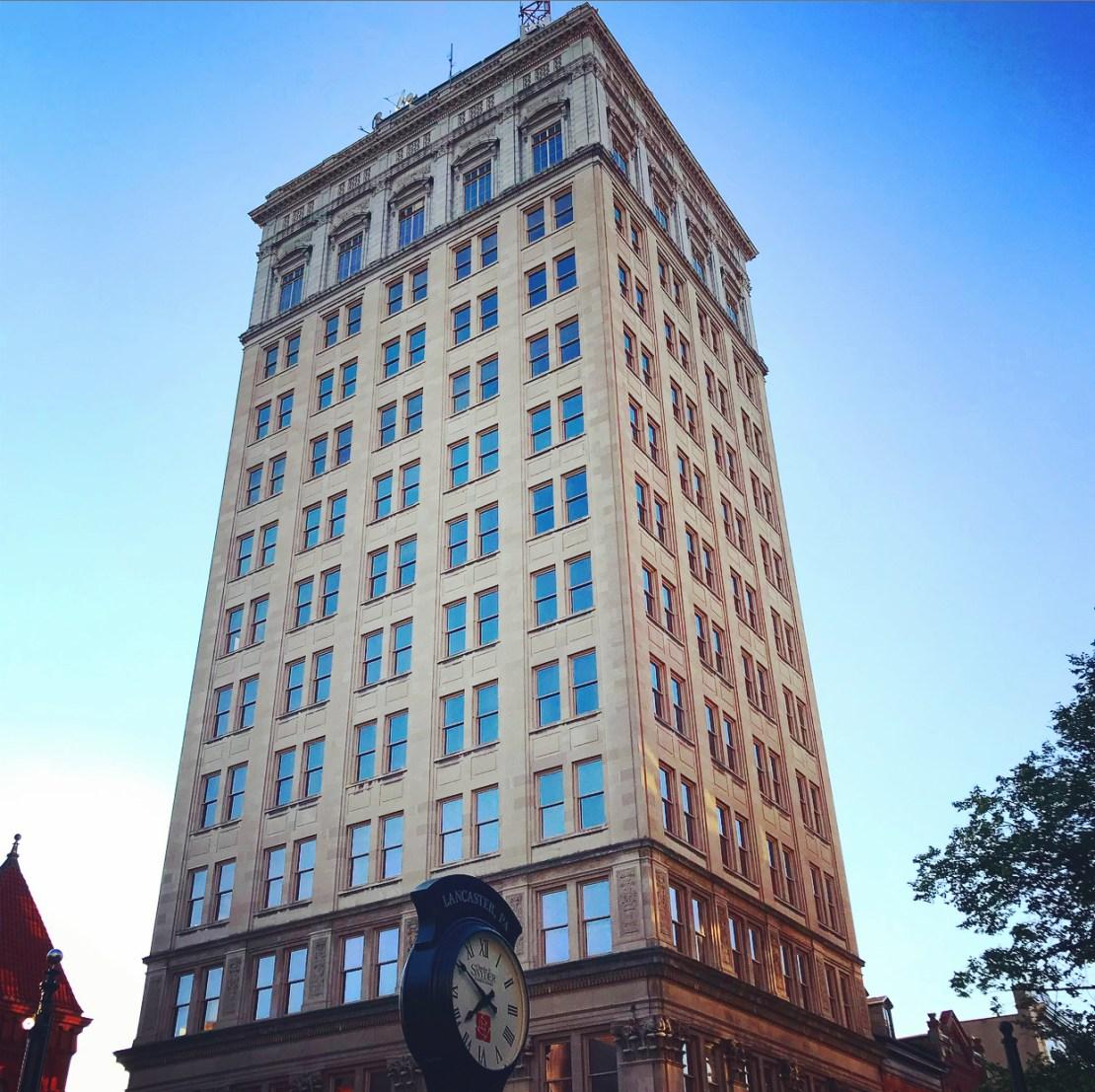 W.W. Griest Building