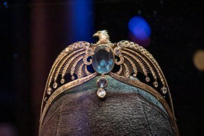 ravenclaw's diadem