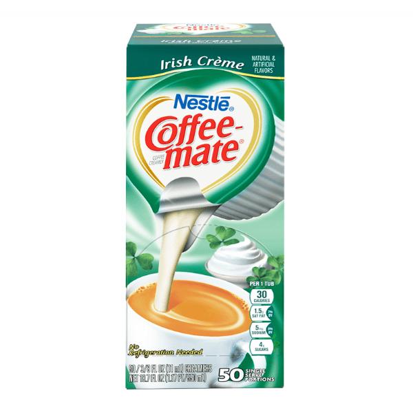 Irish Crème Creamer
