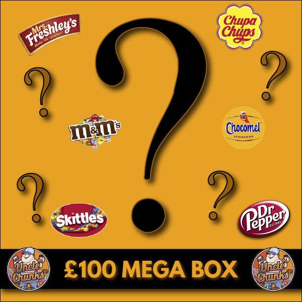 £100 Mystery Box