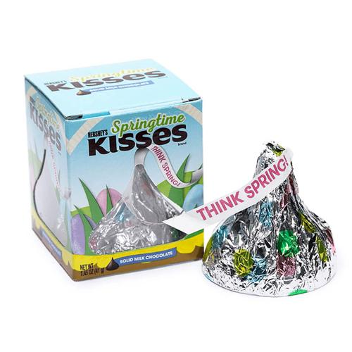 Hershey's Springtime Kisses