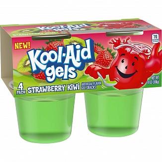 kool aid gels strawberry kiwi