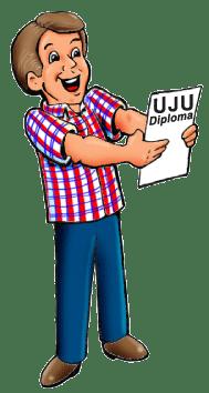 UJ University Diploma